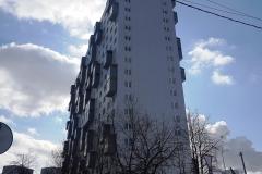 Матвеевская улица, 11. Март 2018 г. Фото 05
