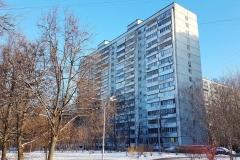 Матвеевская улица 18к2, фото 01