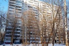 Матвеевская улица 18к2, фото 02
