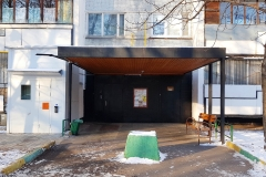 Матвеевская улица 18к2, фото 03
