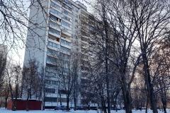 Матвеевская улица 18к2, фото 06