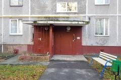 Аренда двухкомнатной квартиры, Веерная улица, 3к6, фото 14