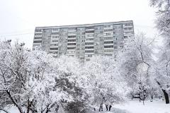 Продажа квартиры, Веерная улица 7к1, фото 18