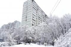 Продажа квартиры, Веерная улица 7к1, фото 20