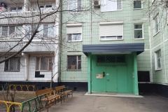 Аминьевское шоссе дом 1, Фото 03
