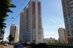 Большая Очаковская улица, 1 Фото 2