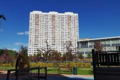 Большая Очаковская улица, 1 Фото 8