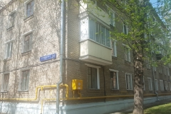 Большая Очаковская улица, 14 фото 1