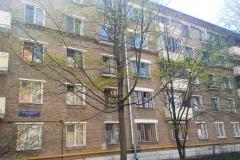 Большая Очаковская улица, 14