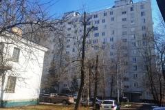 Большая Очаковская улица, дом 15 Фото 04