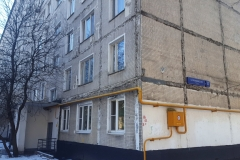 Большая Очаковская улица дом 17, Фото 01