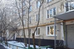 Большая Очаковская улица дом 17, Фото 02