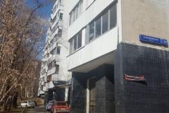Большая Очаковская улица дом 19, Фото 01