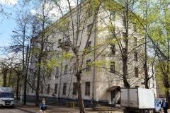 Большая Очаковская улица, 20 фото 1
