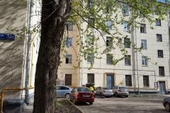Большая Очаковская улица, 20 фото 2