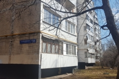 Большая Очаковская улица дом 21, Фото 03