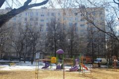 Большая Очаковская улица дом 21, Фото 01