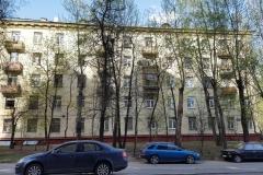 Большая Очаковская улица, 22 фото 4