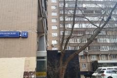 Большая Очаковская улица, 24 Фото 04