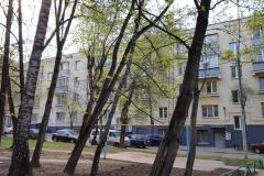 Большая Очаковская улица, 27 фото 4