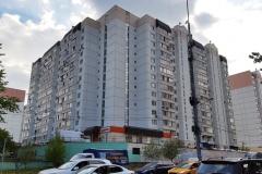 Большая Очаковская улица, 28 Фото 2