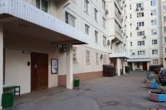 Большая Очаковская улица, 28 Фото 5