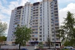 Большая Очаковская улица, 28