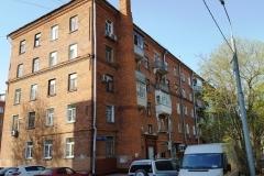 Большая Очаковская улица, 29 Фото 3
