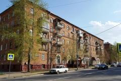 Большая Очаковская улица, 29