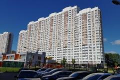 Большая Очаковская улица, 3 Фото 1