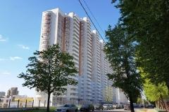 Большая Очаковская улица, 3 Фото 2