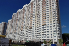 Большая Очаковская улица, 3 Фото 6
