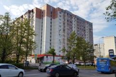 Большая Очаковская улица, 32
