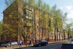 Большая Очаковская улица, 33 Фото 2