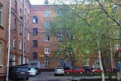 Большая Очаковская улица, 33 Фото 3