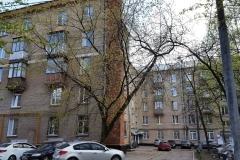 Большая Очаковская улица, 36 Фото 2