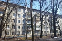 Большая Очаковская улица дом 45к1, Фото 02