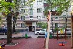Большая Очаковская улица, 47 Фото 2