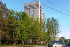 Большая Очаковская улица, 47 Фото 3