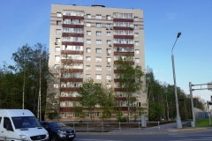 Большая Очаковская улица, 47