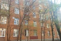 Большая Очаковская улица, 9 фото 04