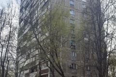 Веерная улица, 12А