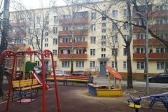 Веерная улица, 12к2 Фото 03