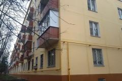 Веерная улица, 12к2 Фото 04