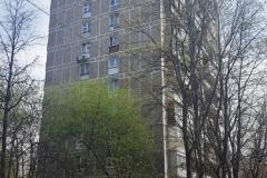 Веерная улица, 14А