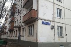 Веерная улица, 16к2 Фото 03