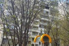 Веерная улица, 18А