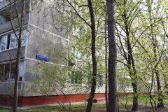 Веерная улица, 3к6 Фото 5