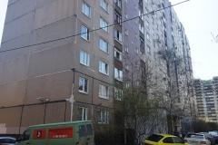 Веерная улица, 32к1 Фото 1