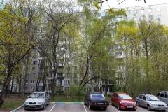 Веерная улица, 40к3